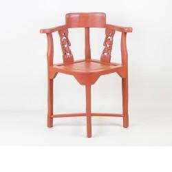 chaise Grappe tommette
