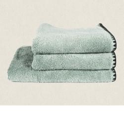drap de bain 90x140 Issey celadon