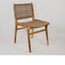 chaise Sylvie