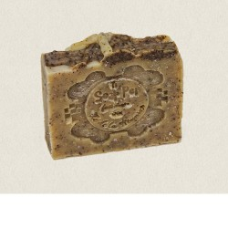 savon Pavot cacao