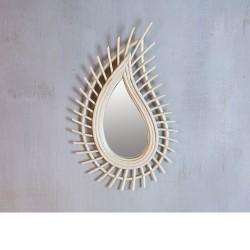 miroir arabesk