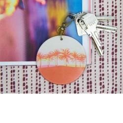 porte clé kokoloko
