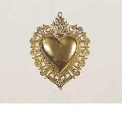 coeur Maria or petit