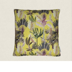 housse coussin outdoor Saly 45x45