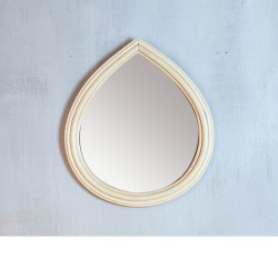 miroir goutte PM
