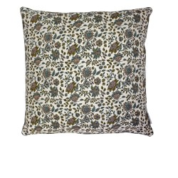coussin 60x60 cardamome
