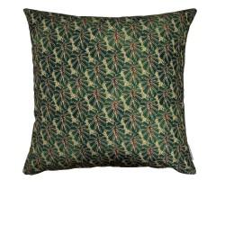 coussin taro green 60x60