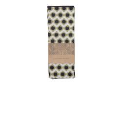 serviette kilim bronze