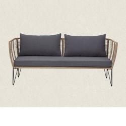 sofa mundo beige