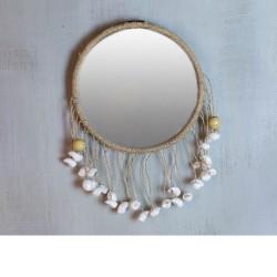 miroir tahiti